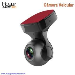 Câmera Veicular WiFi M2 Roadcam