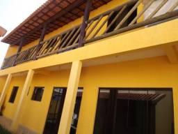 Aluguel de casa com 2quartos no Condomínio dos Pássaros R$150 por dia .