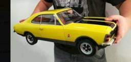 Fasciculo Chevrolet opala ss amarelo