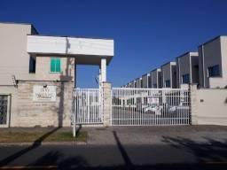 Casa com 3 dormitórios para alugar, 106 m² por R$ 1.033,03/mês - Centro - Aquiraz/CE