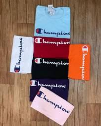 Promoção imperdível de camisa básica