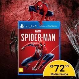 Jogo Homem-Aranha