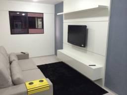 Lindo quarto e sala em Maceió