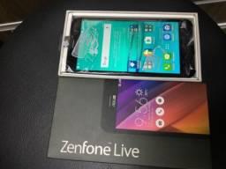 Zenfone live 16 GB