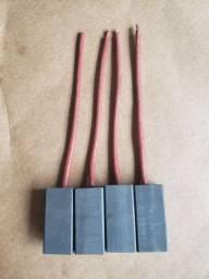 Escova de Eletrografite