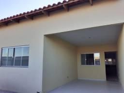 Casa nova em Aparecida