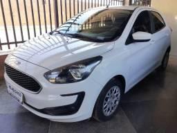 Ford KA-SE 1.0