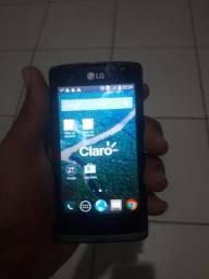 Vendo celular Lg laifgood
