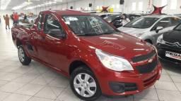 Chevrolet Montana LS 1.4 2020 0KM Utilitário que Você Precisa esta Aqui !!!