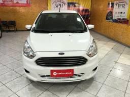 KA+ Sedan 1.5 2015 R$33.900,00 com GNV! O mais Novo do Brasil!