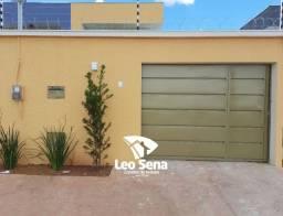 Adquira já sua casa nova com design diferenciado no Residencial Idelfonso Limirio