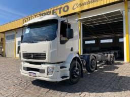 Volvo vm 260 bi truck com ar
