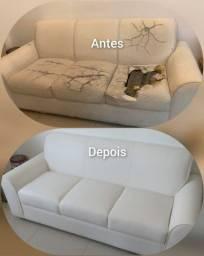 Estofador Silva móveis