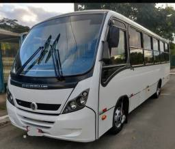 Micro ônibus urbano neobus Volkswagem thuder 9-160