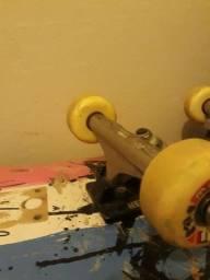 Truck rodas e rolamento!!
