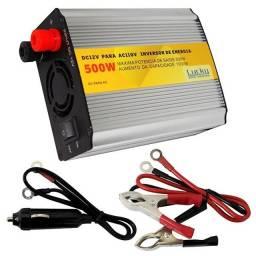 Transformador 24V Para110V 500W