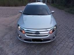 Vendo troco financio Ford Fusion 2010 top de linha