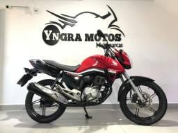 Honda Cg 160 Titan C/ 7.736 Mil Km Cbs Flex 2020 Moto Linda