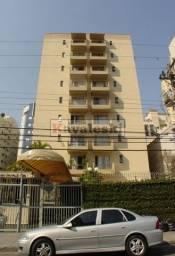 Apartamento à venda com 2 dormitórios em Vila monte alegre, São paulo cod:KV13742
