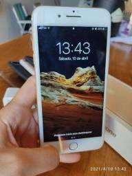 Iphone 7 Plus 32GB Bateria Nova