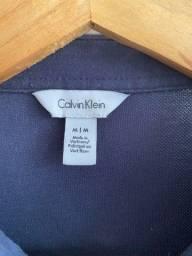 Polo Calvin Klein M