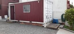 Título do anúncio: Container Cozinha