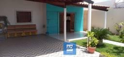 Casa 3/4 um suíte - Regularizada - Barra Nova - Rua tranquila
