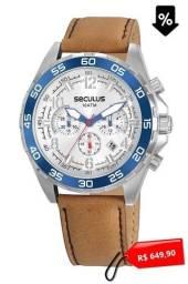 Título do anúncio: Relógio Seculus