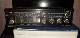 Amplificador Mixer Quasar QA-5500-X