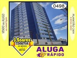 Bessa, 3 quartos, 2 stes, 115 m², R$ 2.200 C/Cond, Aluguel, Apartamento, João Pessoa