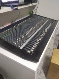 Mesa de som MG32/14FX Yamaha 32 canais