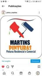 Pinturas Martins pintor profissional