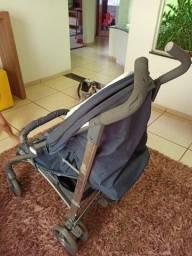 Carrinho de bebê  - Chicco (modelo Liteway)