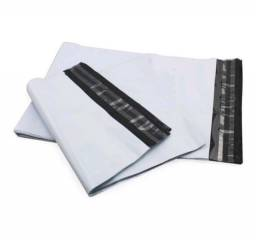 Título do anúncio: Kit Envelope de Segurança 12x18 200Und + 20x20 100Und + 10x17 Transparente 100unid.<br>