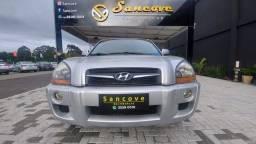 Título do anúncio: Hyundai TUCSON GL 2.0L