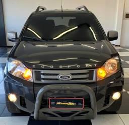 Ford ecosport freestyle 1.6 flex