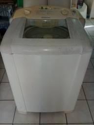 Máquina de Lavar Eletrolux LM 08, 8kg, 220V.