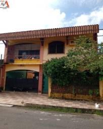 CASA RESIDENCIAL em ANANINDEUA - PA, CIDADE NOVA
