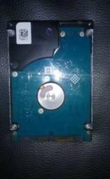 HD de notebook 320 gigas