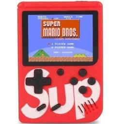 Mini game portátil retrô ? sup