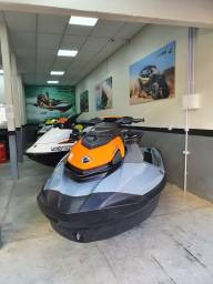 Título do anúncio: Jet ski Sea Doo GTI SE 170 ano 2020