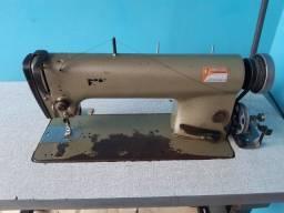 Título do anúncio: Máquina de costura reta industrial