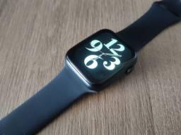 Smartwatch HW22 novo 12x s/juros
