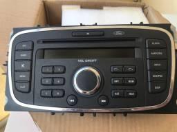 Título do anúncio: Rádio Original - Ford Focus
