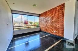 Apartamento à venda com 3 dormitórios em Ouro preto, Belo horizonte cod:279419