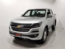 Chevrolet S10 2019 2.5 lt 4x4 cd 16v flex 4p automático