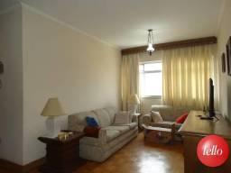 Apartamento para alugar com 3 dormitórios em Mooca, São paulo cod:223155