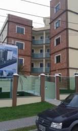 Apartamento com 2 dormitórios à venda, 53 m² por R$ 245.000 - Sítio Cercado - Curitiba/PR