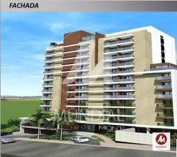 Loft à venda com 1 dormitórios em Jd botanico, Ribeirao preto cod:37176