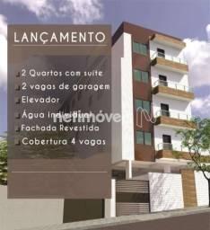 Título do anúncio: Apartamento à venda com 2 dormitórios em Santa cruz industrial, Contagem cod:839358